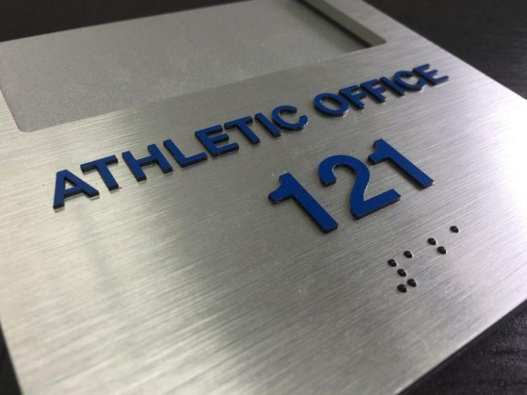Wholesale Custom ADA Signs - Elite Letters & Logos - Wholesale Sign Manufacturer