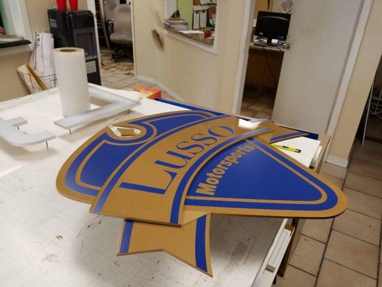 Aluminum Wholesale Sign Blanks - Elite Letters & Logos